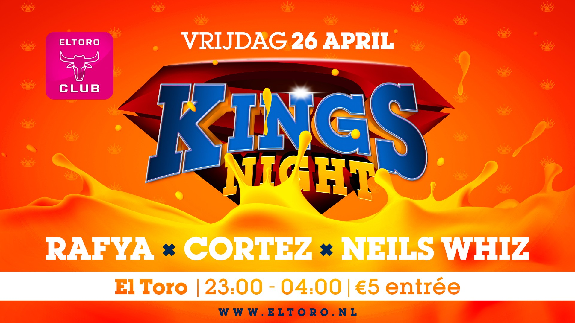 Kings Night